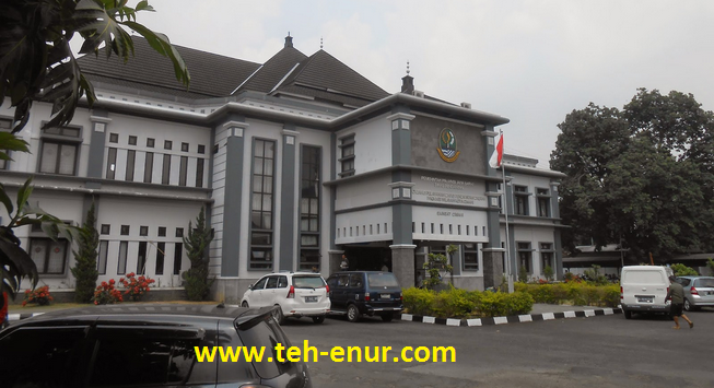 Kantor SAMSAT Kota Cimahi