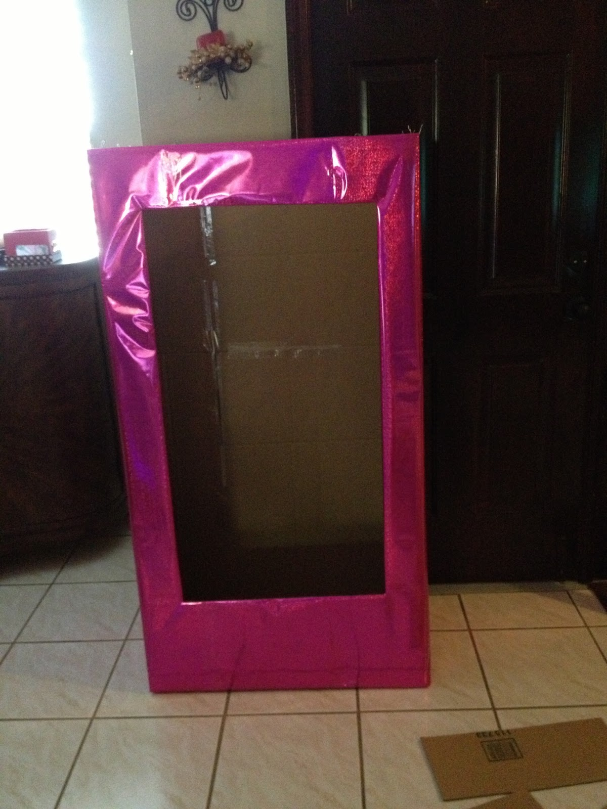 that u0026 39 s my story   barbie photo booth