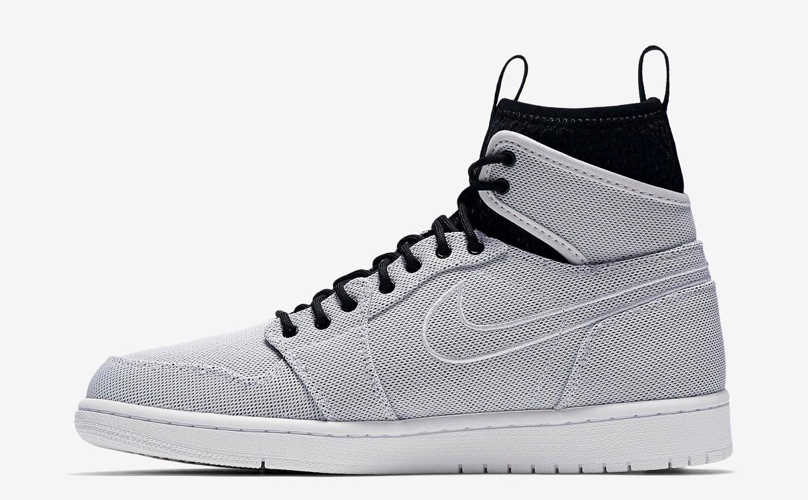 competitive price 78990 ec3e9 ajordanxi Your  1 Source For Sneaker Release Dates  Air Jordan 1 Retro  Ultra High White Metallic Gold Coin-Black-Pure Platinum Release Reminder