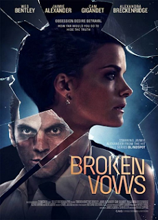 Broken Vows – Legendado