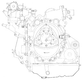 Rotary Small Engine Small Honda Engine Wiring Diagram ~ Odicis