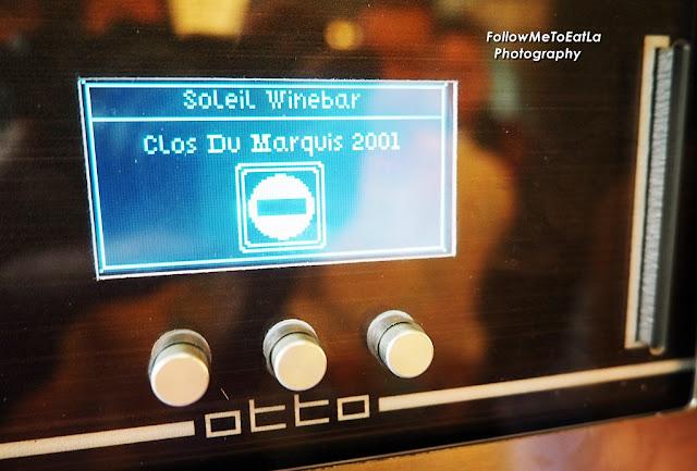 'Clos Du Marquis 2001'