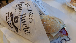 papel bocadillo