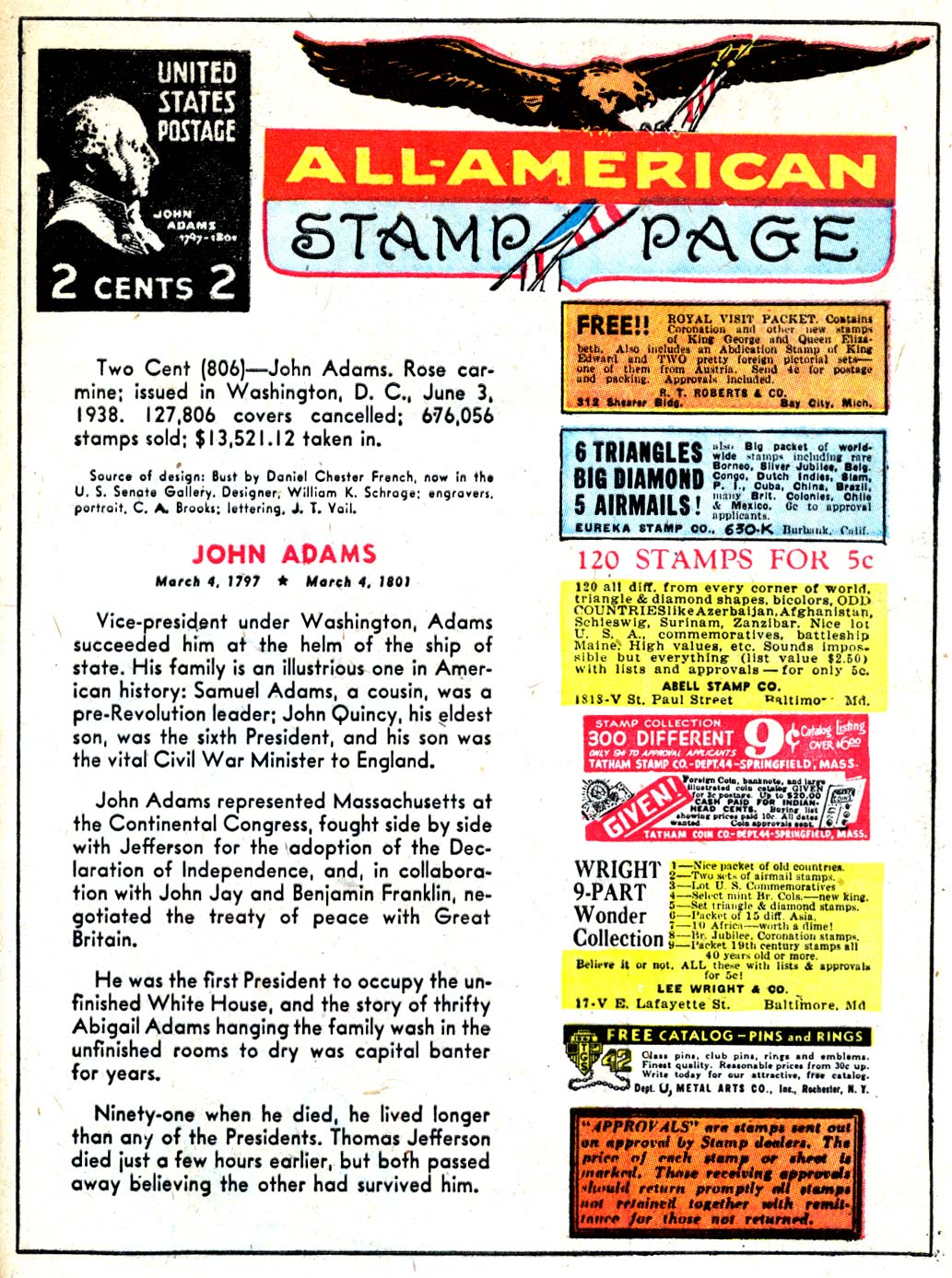 Read online All-American Comics (1939) comic -  Issue #11 - 49