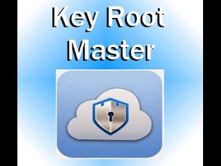 Cara Root Tanpa PC menggunakan Key Root Master