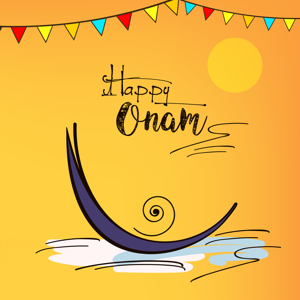 Onam Photo Wishes Onam Wishes