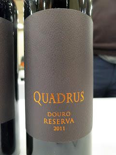 Quadrus Reserva 2011 (90+ pts)