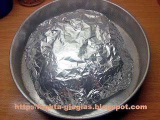 Χοιρινό μπουτάκι κλέφτικο - από «Τα φαγητά της γιαγιάς»