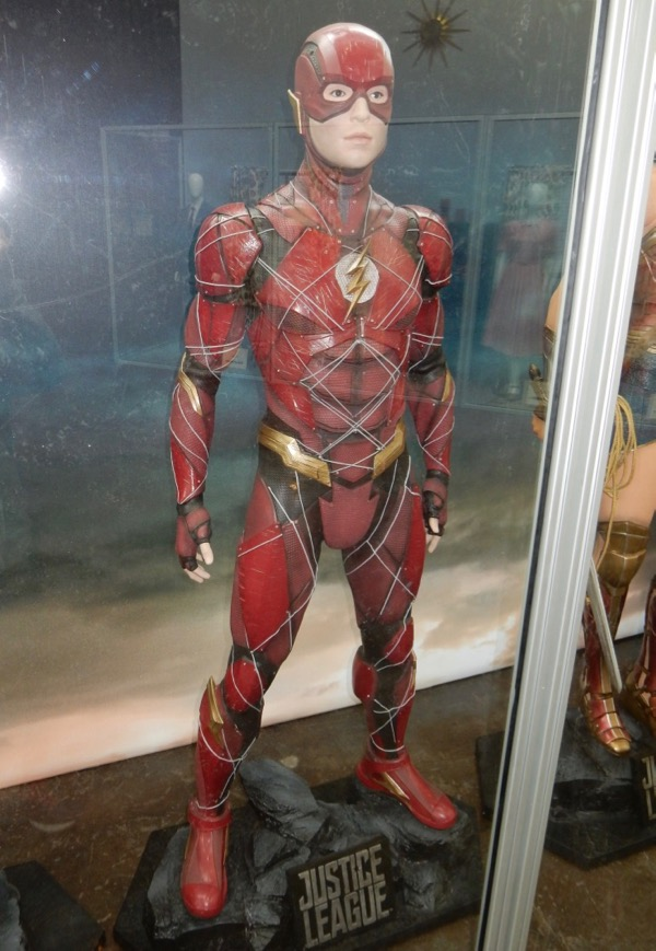 Justice League Flash costume : justice league costumes for adults  - Germanpascual.Com