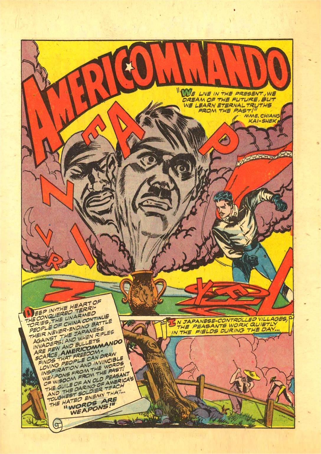 Action Comics (1938) 70 Page 38