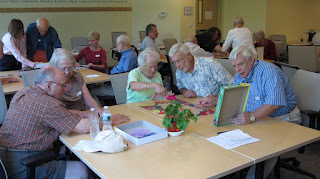 Memory Cafes are a Wonderful Thing for Alzheimer's  Patients and Caregivers