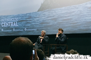 Updated: Picturehouse Central Q&A