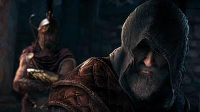 Novo conteúdo do season pass de Assassin's Creed Odyssey será lançado em 4 de dezembro