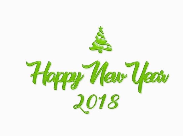 Motivational New Year 2018 Sayings