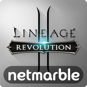 Game Lineage Revolution Apk