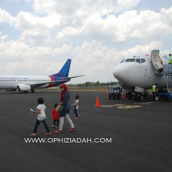 Bagaimana Mendapatkan Tiket Pesawat Murah Saat Promo Idul Fitri?