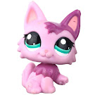 Littlest Pet Shop Seasonal Kitten (#2465) Pet