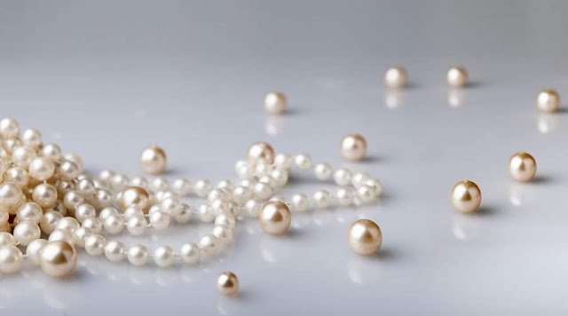A Guide To Buying Pearls