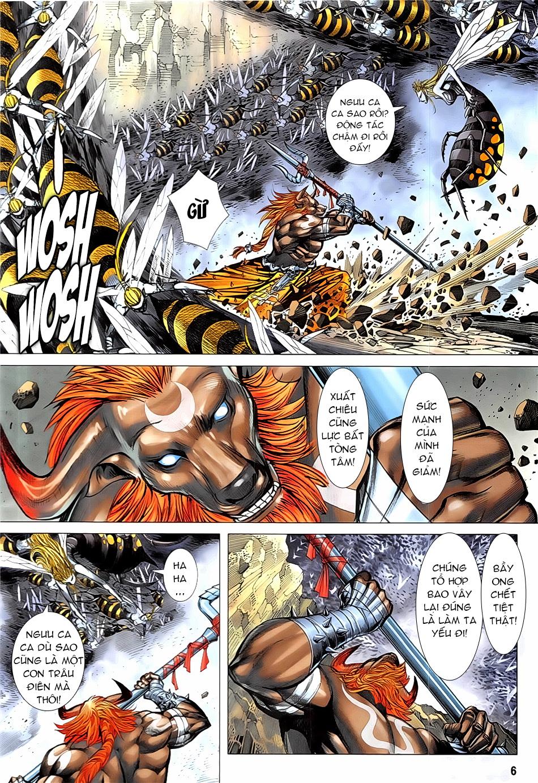 Tây Du chap 55 page 6 - IZTruyenTranh.com