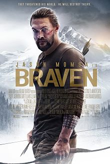 Sinopsis pemain genre Film Braven (2018)
