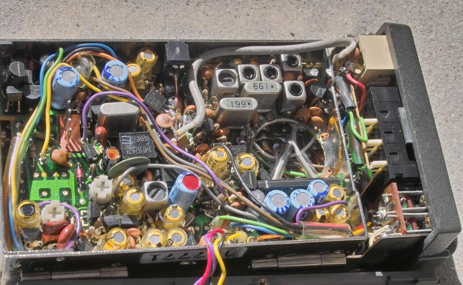 Inexpensive Capacitance Meter Circuit Diagram Tradeoficcom