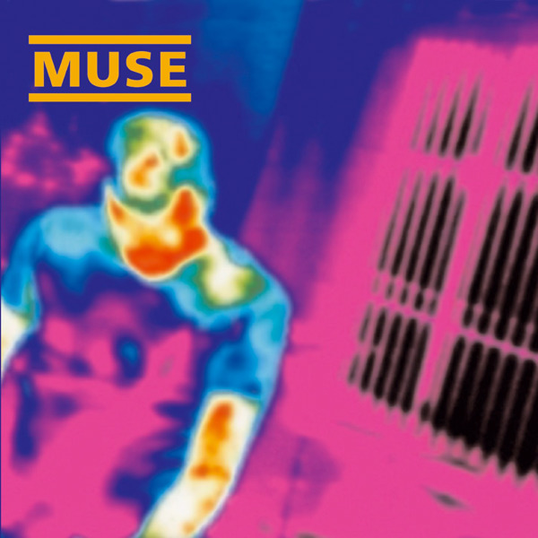 Muse - Stockholm Syndrome - Single Cover