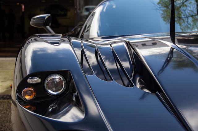 マセラティ・MC12の壁紙