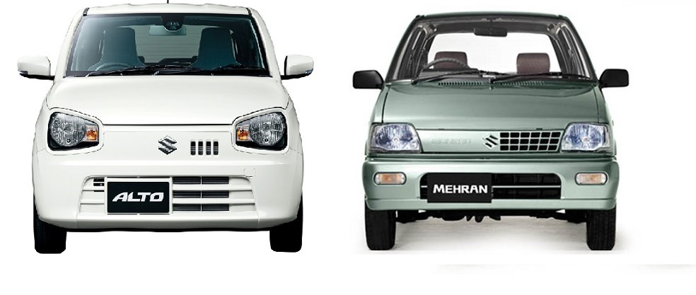 Finally 800cc Suzuki Mehran Will Be Replaced With A 660cc Car By Next Year