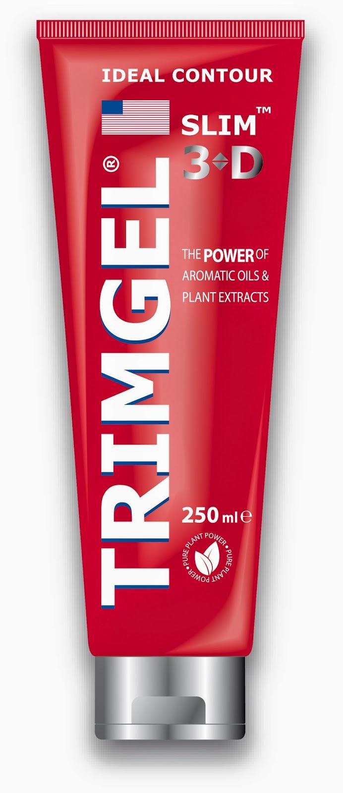 Trimgel Slim 3d