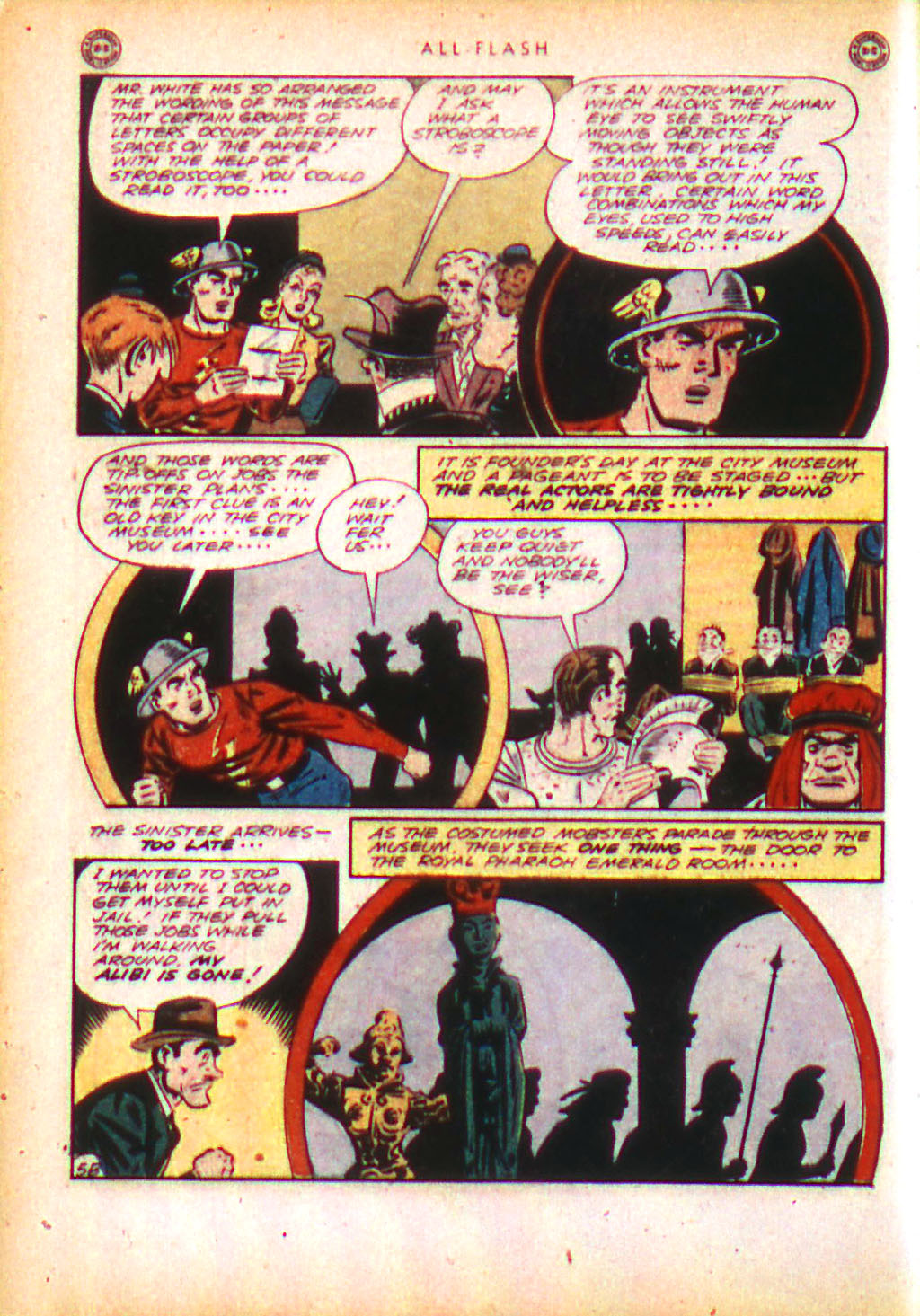 All-Flash issue 16 - Page 18
