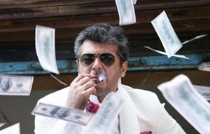 Ajith is Jaya's successor, upcountry media's speculations