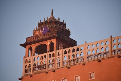 風之宮殿 Hawa Mahal