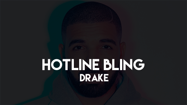 Drake Hotline Bling