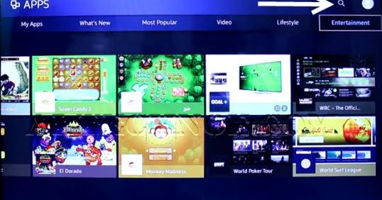 How Install Ott Player On Samsung Smart Tv Free Alternarive For Smart Iptv