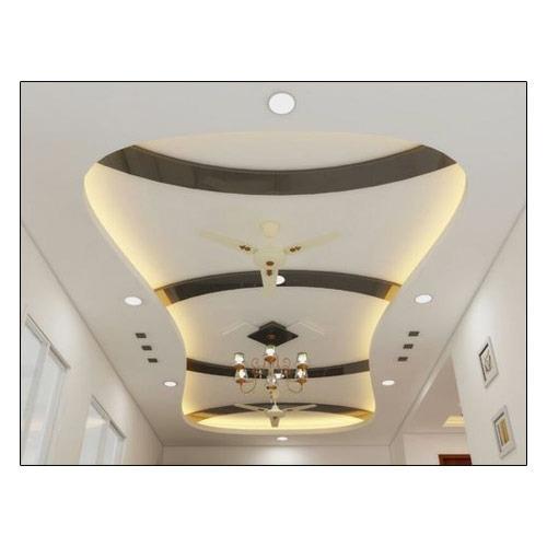 POP false ceiling designs: Latest 100 living room ceiling ...