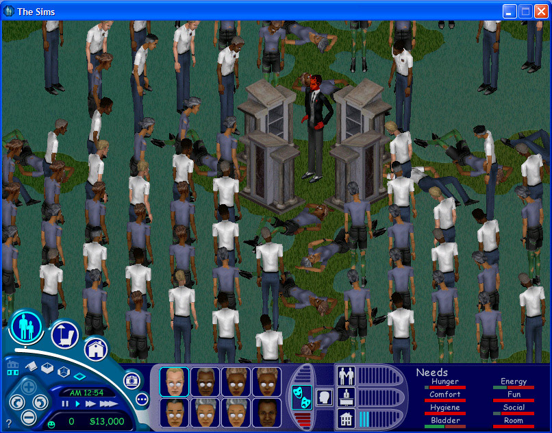 Free download the sims 1 + expansion pack (8 in 1) full version.
