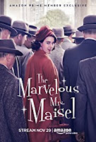 The Marvelous Mrs. Maisel - La maravillosa señora Maisel