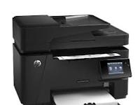 HP LaserJet Pro MFP M128fw Driver Windows 10 Download