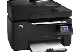 HP LaserJet Pro MFP M128fw Driver Windows 10 Download