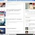 Cara Membuat Facebook Like & Google+ Widget Di Blogger