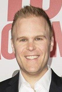 Josh Heald. Director of Hot Tub Time Machine