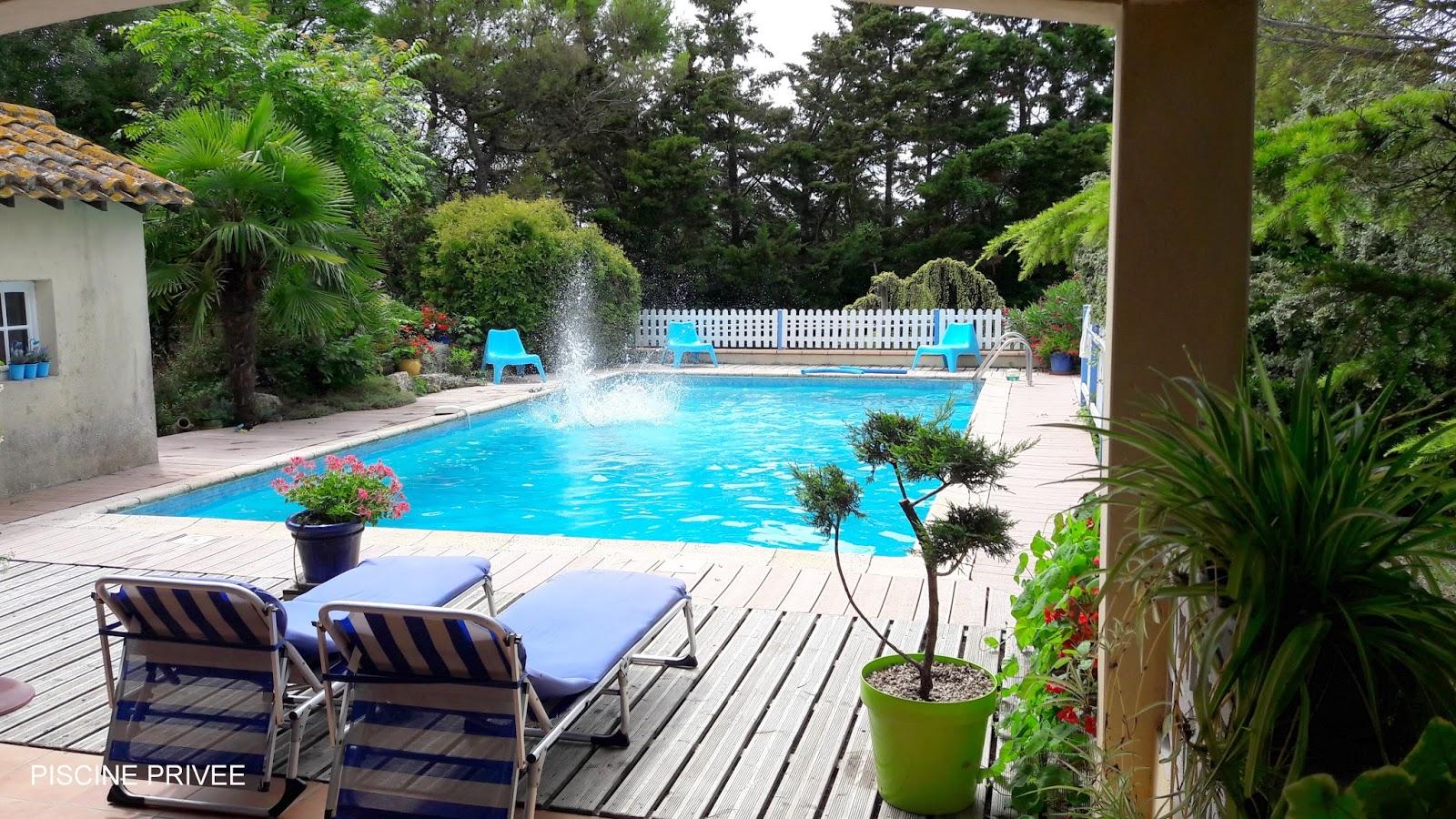 Location en pays cathare description de la location for Location pays cathare avec piscine
