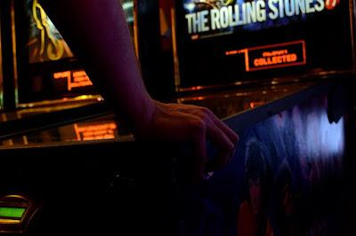 Máquina de Pinball - Máquinas recreativas