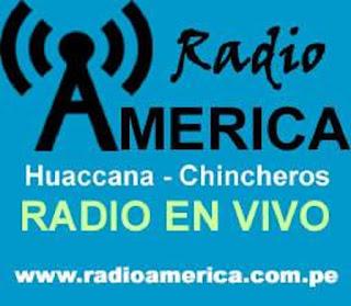 Radio America 93.5 FM Huaccana Chincheros