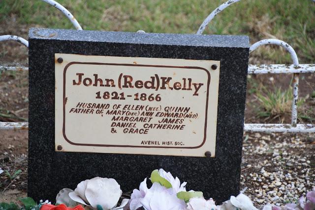 Avenel Ned Kelly Trail