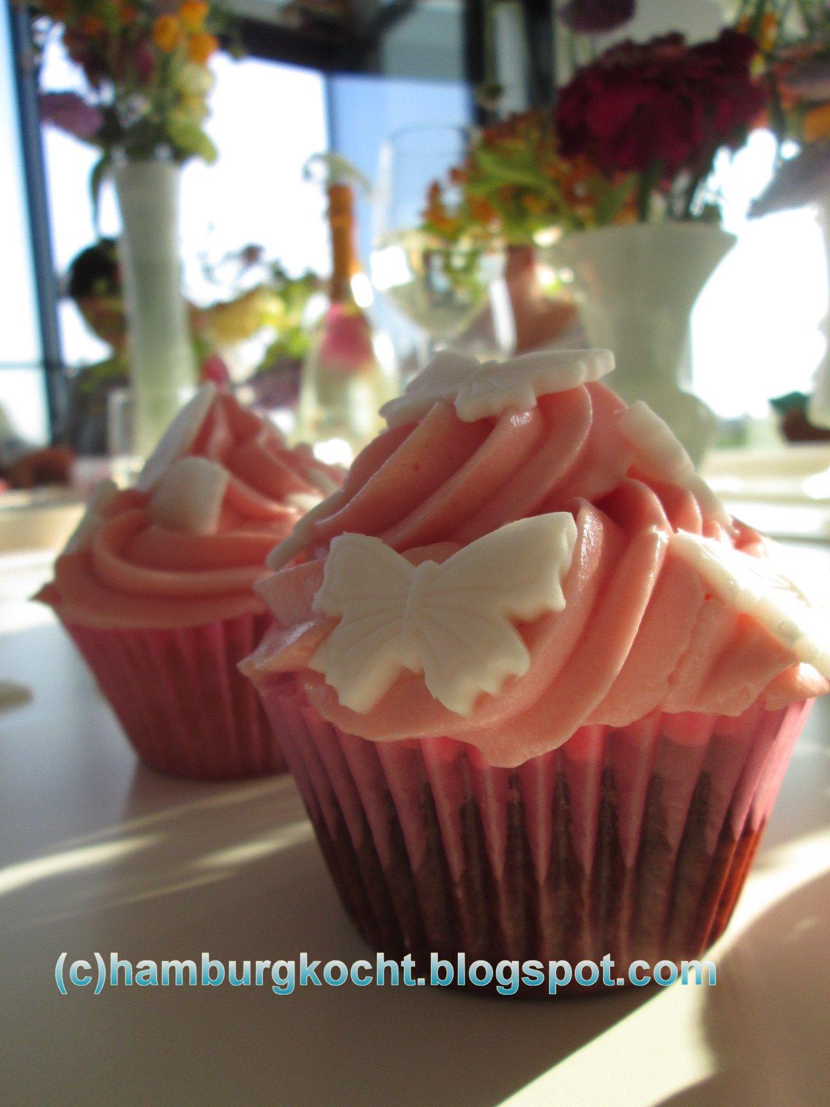 Cup Cakes Traiteur Herualt