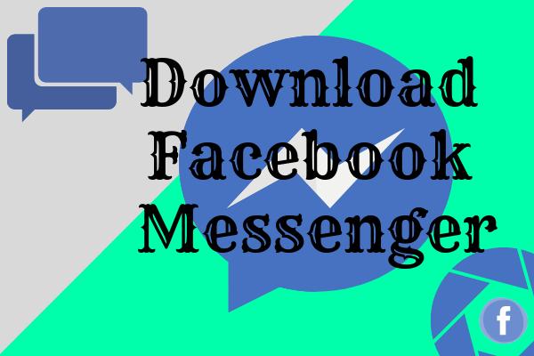 Facebook Messenger Download For Windows Phone