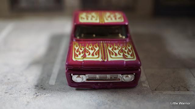 '62 Custom Chevy (X1979)