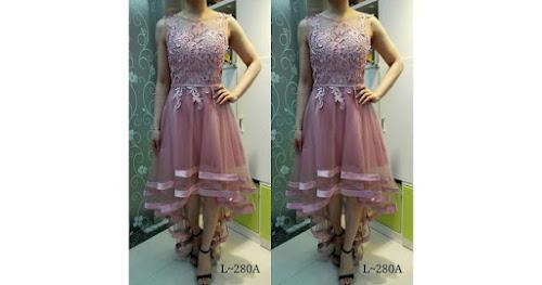 DRESS IMPORT Polewali Mandar