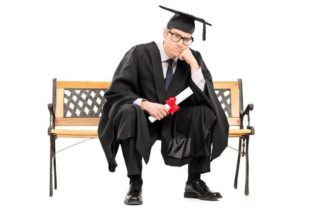 5 peluang kerja bagi kamu sarjana hukum